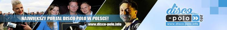 Portal disco polo - www.disco-polo.info