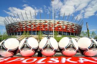 Stadion Narodowy Fot