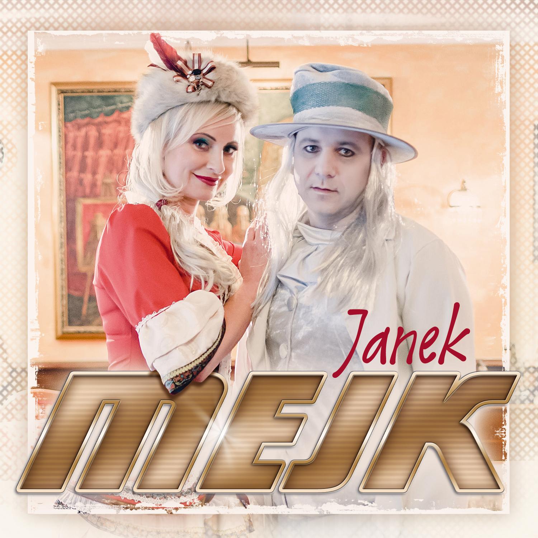 Premiera albumu  Mejk – Janek  Disco Polo info -> Kuchnia Polowa Mejk