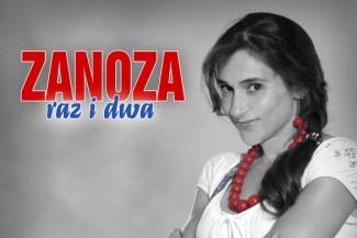 Zanoza - Raz i dwa