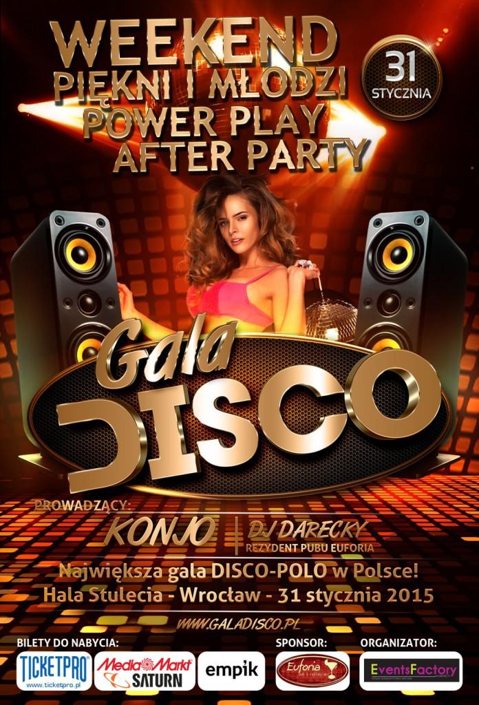 Gala Disco