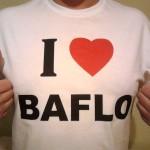 i love baflo