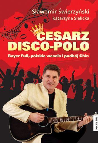 cesarz disco polo