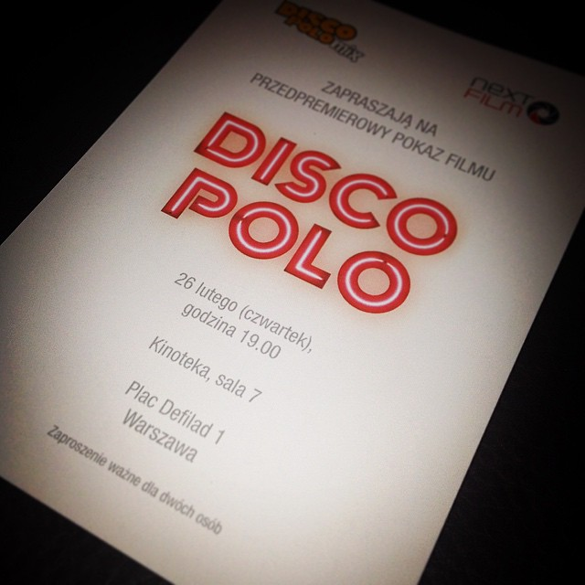 film disco polo