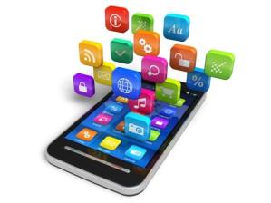 top aplikacje na smartfony