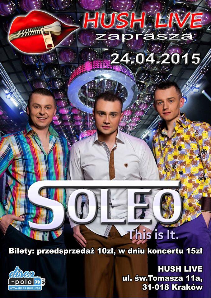 soleo - krakow