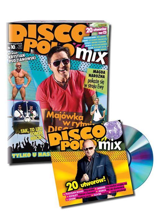 disco polo mix nr 10