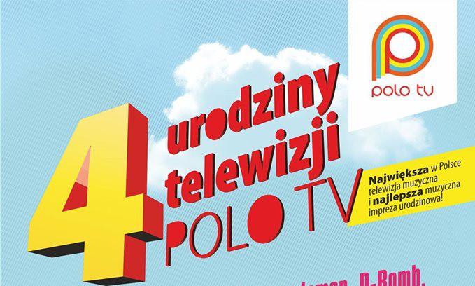4 urodziny Polo Tv  Disco Polo info -> Kuchnia Polowa Polo Tv Rajmund