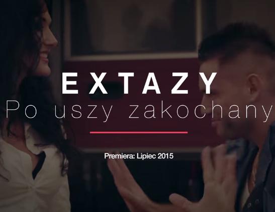 Zapowiedź Extazy  Po uszy zakochany (VIDEO)  Disco Polo   -> Polo Tv Kuchnia Polowa Extazy