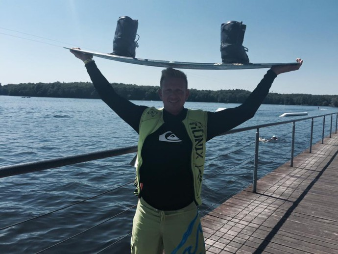 bartek dbomb wakeboarding
