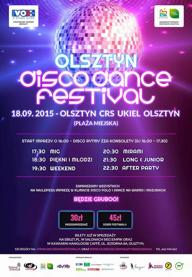 olsztyn disco