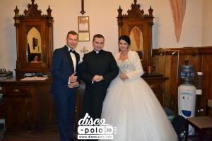 Ach! Co to był za ślub!