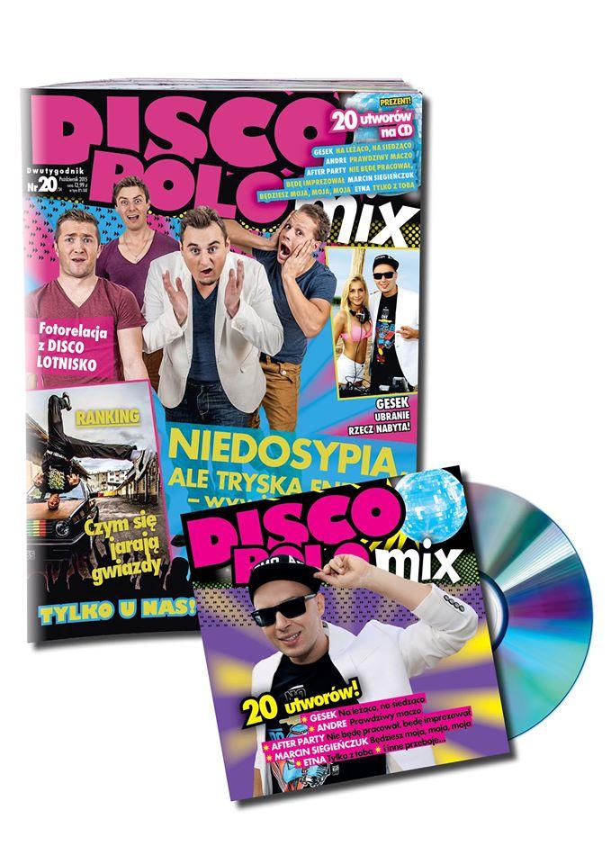 disco polo mix 20