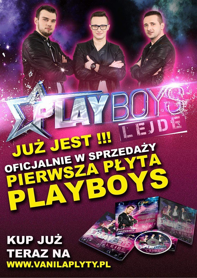playboys lejde disco-polo.info plyta