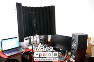 gesek buduje studio