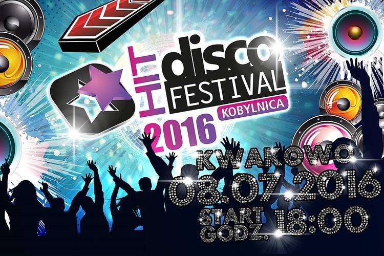 disco hit festival kobylnica 2016