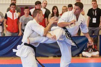 marcin siegieńczuk karate