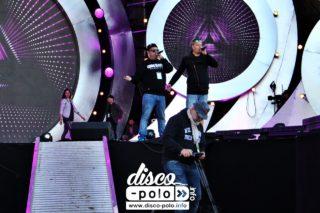 Disco Hit Festival Kobylnica  Czwartek