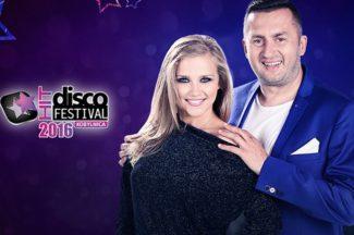 Disco Hit Festival Kobylnica 2016 - Obejrzyj ponowanie