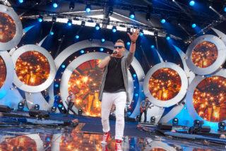 Sukces Disco Hit Festival Kobylnica