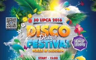 disco długie festival 30 lipca