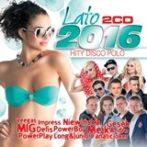 lato 2016 składanka disco polo album