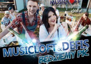 musicloft & defis - bedziemy pic