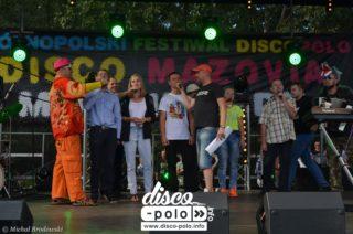 Disco Mazovia Mościbrody
