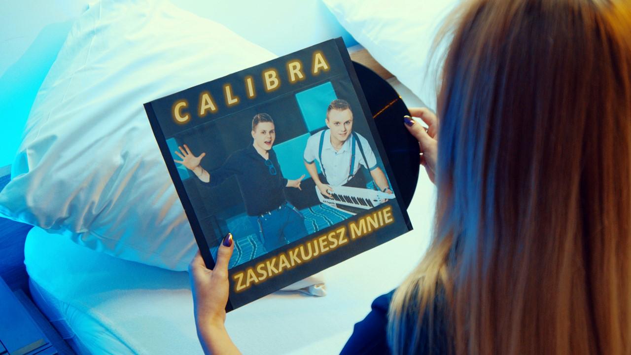 Calibra - Zaskakujesz mnie (MateuszM Ver)