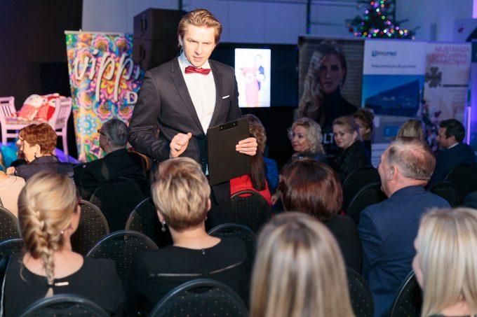 Cayra na premierze charytatywnego kalendarza dla Stowarzyszenia SOS Wioski Dziecięce