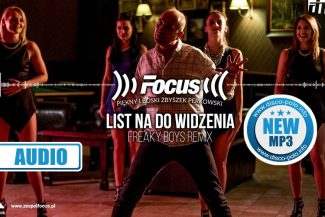 FOCUS - List na do widzenia (Freaky Boys Radio Mix)
