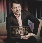 Marcin Miller Okładka 1 CD