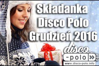 Skladanka disco polo info