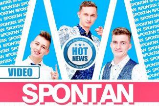 Spontan - Zakochałem się