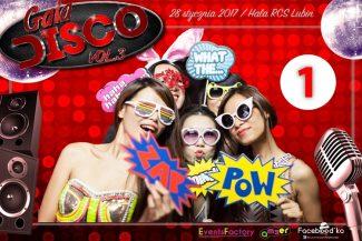 Gala Disco vol 3