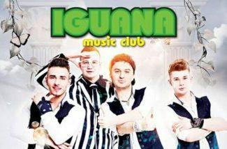 IguanaMusicClub stycznia AfterParty