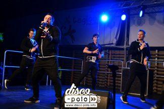 Koncert Charytatywny w rytmie DISCO POLO