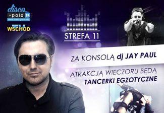 Koncert Strefa 11 Radzyń Podlaski - 14 stycznia 2017 - Andre
