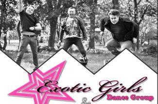 Niezwykła współpraca Cristo Dance i Exotic Girls