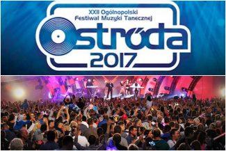 Ruszyłasprzedażbiletówna:FestiwalOstróda