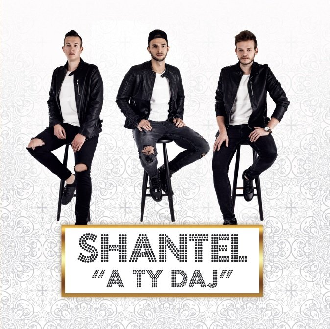 album shantel a ty daj