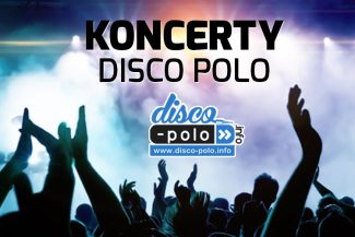 koncerty disco polo