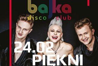 Bajka Rzeszów - 24 luty 2017 - Piękni i Młodzi