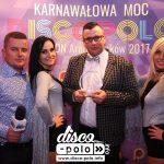 Karnawałowa Moc Disco Polo Kraków 2017 (20)
