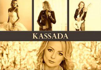 Kassada - Zapisałam Twoje Imię
