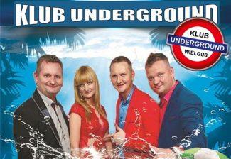 Klub Underground - 18 luty 2017 - Mig