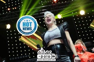 Magda Narozna Piekni i Mlodzi disco polo