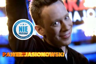 Pawel Jasionowski Masters Twoja Twarz brzmi znajomo disco polo