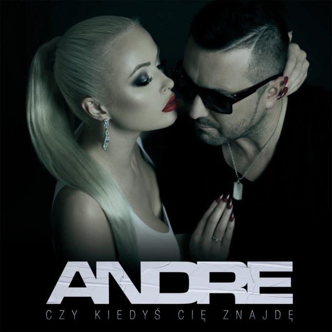 Andre - Czy kiedyś Cię znajdę