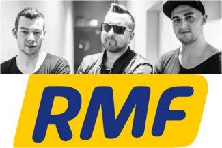 Andre z nowością w RMF FM